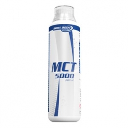 Best Body Nutrition - MCT Oil ( 500ml)