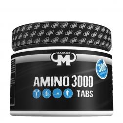 Mammut - Amino 3000 Tabs ( 300 Stck)